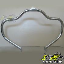 Protetor De Motor / Mata Cachorro Modelo Moustache Fx 1600