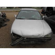 Honda Accord Exr 1997 Sucata P Peças Motor Câmbio Automático