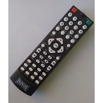 Controle Remoto Inovox In-1212 Original Versão Nova