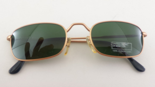 1e6c25825 Óculos #sol, Vintage, #united Colors Benetton, Ucb 189c3b
