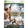 Game Xbox360 Virtua Fighter 5