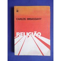 Livro - Religião - Carlos Imbassahy