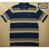 Camisa Gola Polo Ecko Unltd - Tamanho G