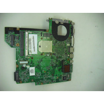 Placa Mãe Hp Dv2000 Notebook - Cx37