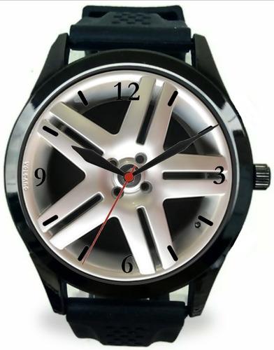 c018a2aa6c9 Relógio Pulso Masculino Esportivo Roda Long Beach Barato