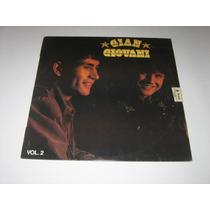 Gian & Giovani - Vol.2 - 1990 - Lp