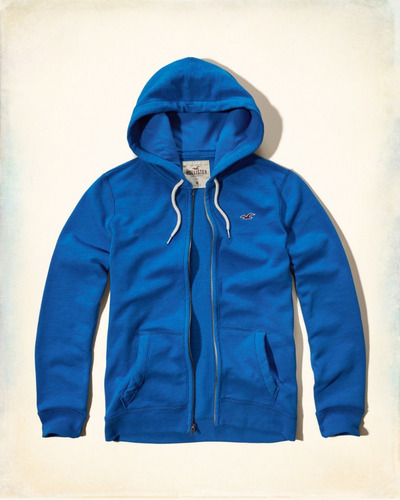 Casaco Hollister Masculino P Sueter Blusas Frio Abercrombie a1224d69cb