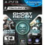 Game Ps3 Tom Clancy´s: Ghost Recon Anthology