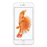 Apple iPhone 6s Plus 64 Gb Ouro-rosa 2 Gb Ram