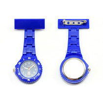 Relógio De Lapela Para Enfermagem