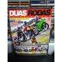 Revista Duas Rodas Motociclismo Ano 35 Número 407 Agosto2009
