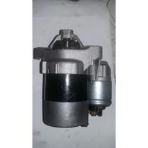 Motor De Partida Arranque Renault Clio Sandeiro Loga 1.0 16v