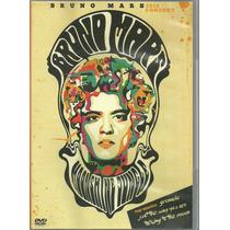 Bruno Mars - Dvd - Veja O Video.