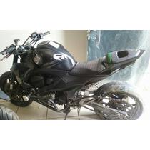 Sucata De Moto Pra Peças Kawasaki Z800 Modelo 2014 Até 2014