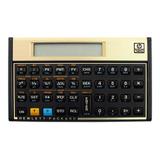 Calculadora Financeira Hp12c Gold Original Frete Gratis Nf