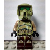 Elite Clone Trooper - Lego Original - Star Wars
