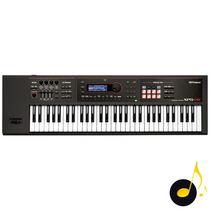 Teclado Sintetizador Roland Xps30 - 016357