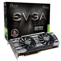 Placa De Video Evga Geforce Gtx 1080