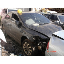 Honda New Civic Lxl 2008 Sucata - Nextel 833*493