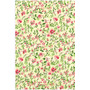 Kit De Tecidos- 100% Algodão 6 Cortes De 0,50cm X 1,50m