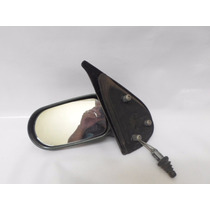 Espelho Retrovisor Fiat Palio 98 Lado Esquerdo Manual