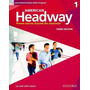 American Headway 1 Student Book Third Edition