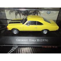 Carros Nacionais Inesqueciveis Chevrolet Opala Ss 1976
