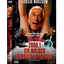 2000.1 Um Maluco Perdido No Espaço Dvd Original Novo Lacrado