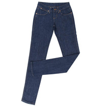 Calça Jeans Feminina Slim Fit Com Elastano - Wrangler 07m.7t