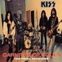 Cd Kiss  *carnival Of Souls The Final Sessions