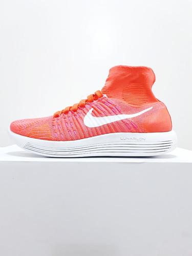 4a22e93eee9 Tênis Nike Lunarepic Flyknit Feminino Corrida N. 34 35 36 à venda em ...
