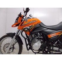 Protetor De Carenagem Xtz Crosser 150 Chapam