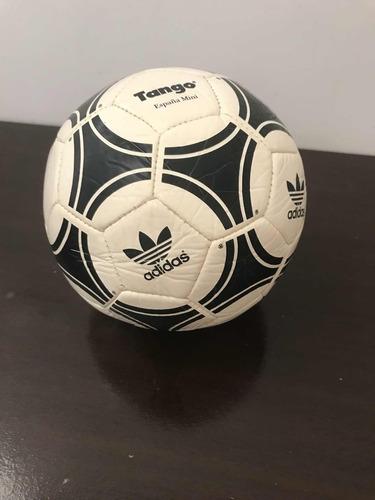 03efef40d5 Mini Bola Tango adidas Copa Do Mundo Espanha 1982