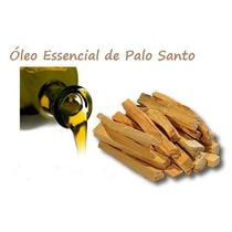 Palo Santo - 100% Óleo Essencial - 10ml R$ 25,00