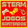 Jogos Pc Steam Na Sorte Barato Igual Churrasco Grego \o/