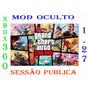 Mod Oculto No Radar Sessão Publica 1.27 Atualizado P/xbox360