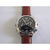 Relógio Espião Penarei Lominur Marina Full Hd 32gb 1080p