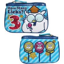 Porta-moedas Tootsie Pop, Quantas Lambidas - Tcb0058