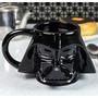 Caneca Darth Vader Star Wars Porcelana 3d