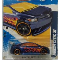 Miniatura Honda Civic Sl - Hotwheels