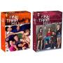 One Tree Hill - Lances Da Vida 1°+ 2ª Temporada Dvds