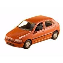 Carros Brasileiros - Fiat Palio 1995