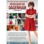 Dvd Revolucao Em Dagenham Tema Discriminaçao - Greve-raro
