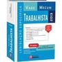 Vade Mecum - Trabalhista - Legislação Específica - 2013