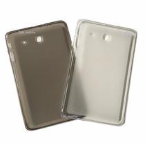 Capa Case Tpu P/ Tablet Samsung Galaxy Tab E 7