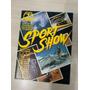 Álbum De Figurinhas Sport Show (1988) Original