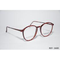 Atacado - 50un Armação Para Óculos - Platini Acetato Kit 50
