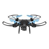Drone Multilaser Bird Es255 Hd Preto/azul