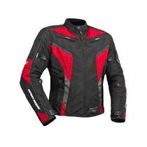 Jaqueta Motoqueiro Evo X11 Com Proteção Impermeável
