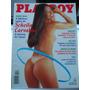Revista Playboy Sheila Carvalho Fev. 1998 - Estado De Nova